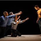 Inheritance, Noel Coward Theatre, Image Marc Brenner