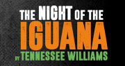 Book The Night of the Iguana Tickets