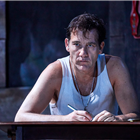 Clive Owen in The Night of the Iguana at the Noel Coward Theatre - photo credit: Brinkhoff-Moegenburg