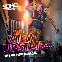 Book The View Upstairs Tickets