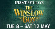 Book The Winslow Boy tickets - the Richmond Theatre Tickets