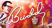 Book Buddy - The Buddy Holly Story Tickets