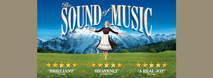 The Sound of Music (Tour)