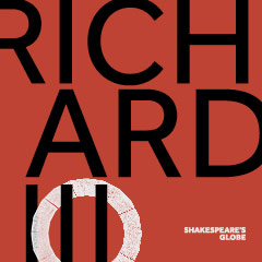 Book Richard III Tickets