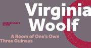 Book Virginia Woolf Tickets