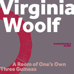 Book Virginia Woolf Tickets
