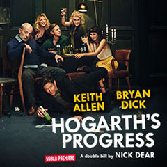 Book Hogarth