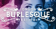 Book London Burlesque Festival 2016 Tickets