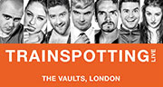 Book Trainspotting Live Tickets