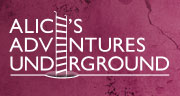 Book Alice's Adventures Underground Tickets