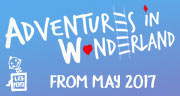 Book Adventures In Wonderland Tickets
