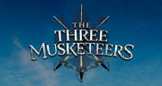 Book The Three Musketeers Tickets