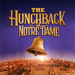 Book The Hunchback of Notre Dame Tickets