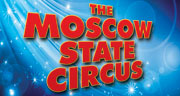 Book Moscow State Circus - Norman Park Bromley Tickets