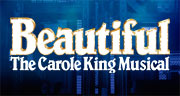 Book Beautiful - The Carole King Musical Tickets