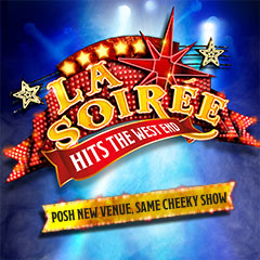 Book La Soiree Tickets