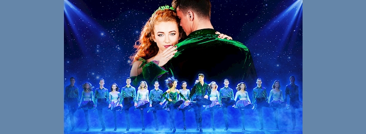 Riverdance - The New 25th Anniversary Show