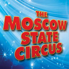 Book Moscow State Circus - Eel Brook Common Tickets