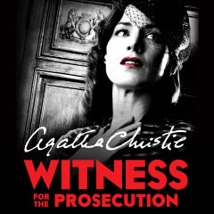 Book Witness For The Prosecution + Free Drink Tickets