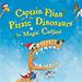 Book Captain Flinn And The Pirate Dinosaurs: The Magic Cutlass Tickets