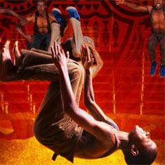 Book Circus Abyssinia - Ethiopian Dreams Tickets