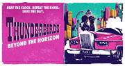 Book Thunderbirds: Beyond The Horizon Tickets