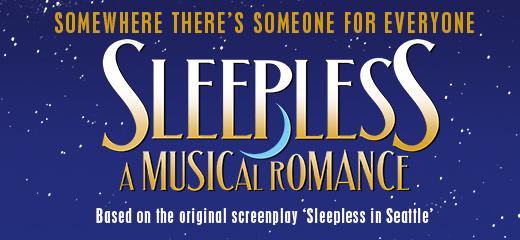 Sleepless: A Musical Romance