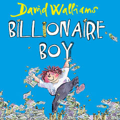 Book Billionaire Boy Tickets