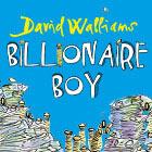 Book Billionaire Boy Tickets