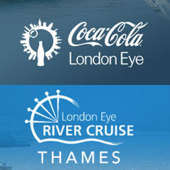 Book London Eye & London Eye River Cruise Tickets