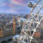 Book London Eye + 2 Course Dinner Tickets