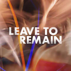 Book Leave to Remain Tickets