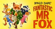 Book Fantastic Mr Fox Tickets