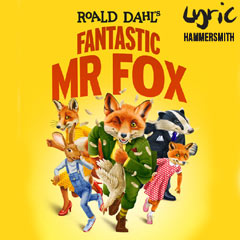 Book Fantastic Mr Fox Tickets