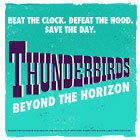 Thunderbirds Beyond the Horizon